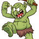 Cartoon Troll - GraphicRiver Item for Sale