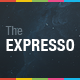 Expresso - A Modern Magazine and Blog Template - ThemeForest Item for Sale