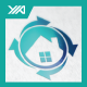 Rent House - Property Share - GraphicRiver Item for Sale