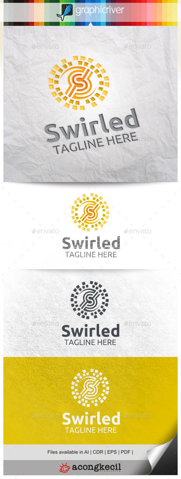 Swirled V.2