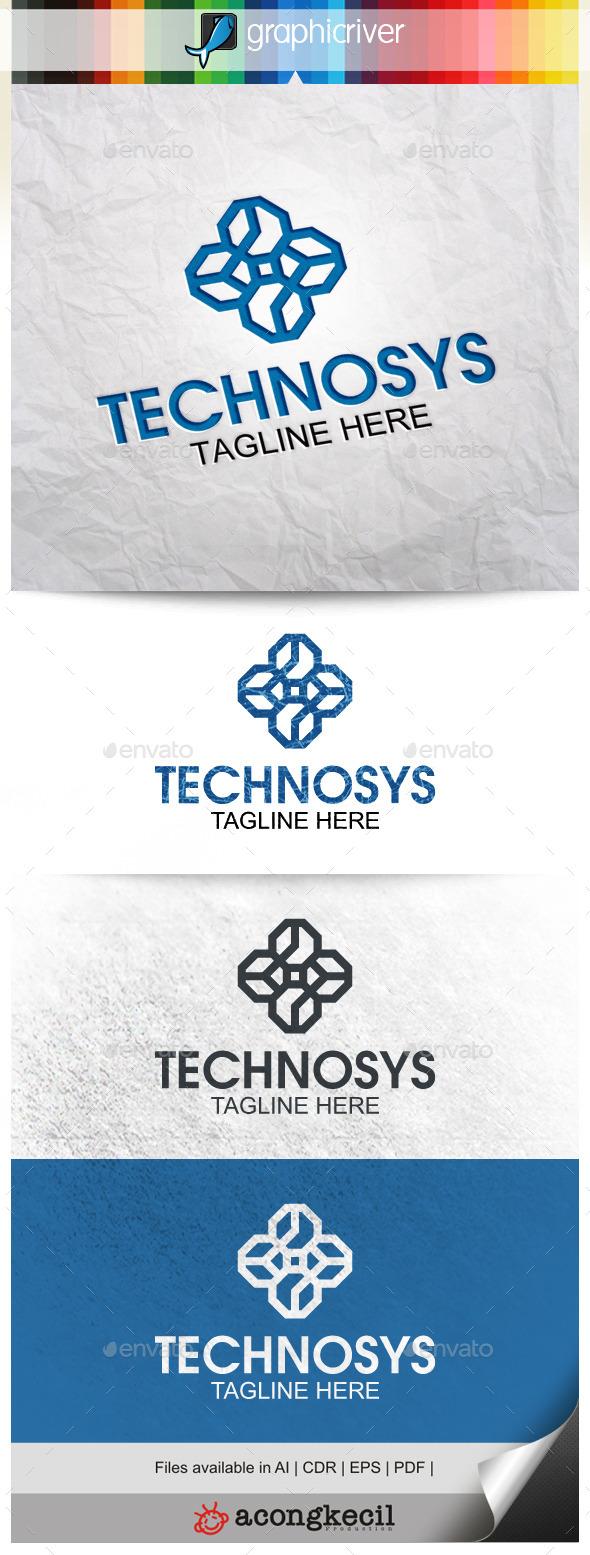 GraphicRiver Techonolgy System V.2 10472313