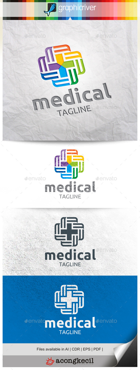 GraphicRiver Medical 10472521