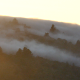 Fog over the Mountains - VideoHive Item for Sale
