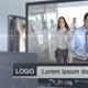 Modern Cube Corporate Presentation - VideoHive Item for Sale