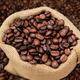 Coffee Beans Burlap Sack - PhotoDune Item for Sale