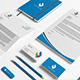 Stationery/Branding Mock-up - GraphicRiver Item for Sale