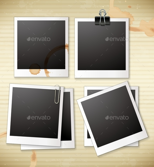 GraphicRiver Frames 10475049