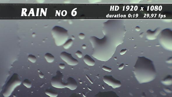 Rain No.6