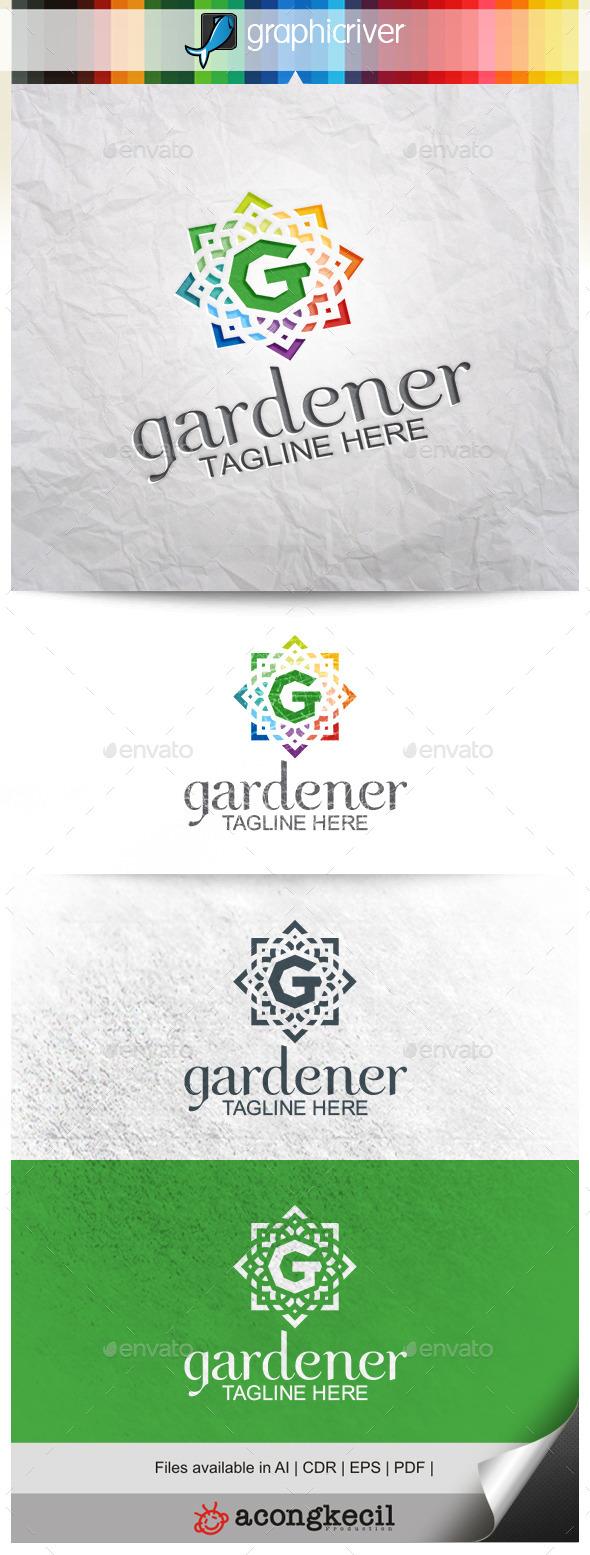 GraphicRiver Gardener V.4 10475504