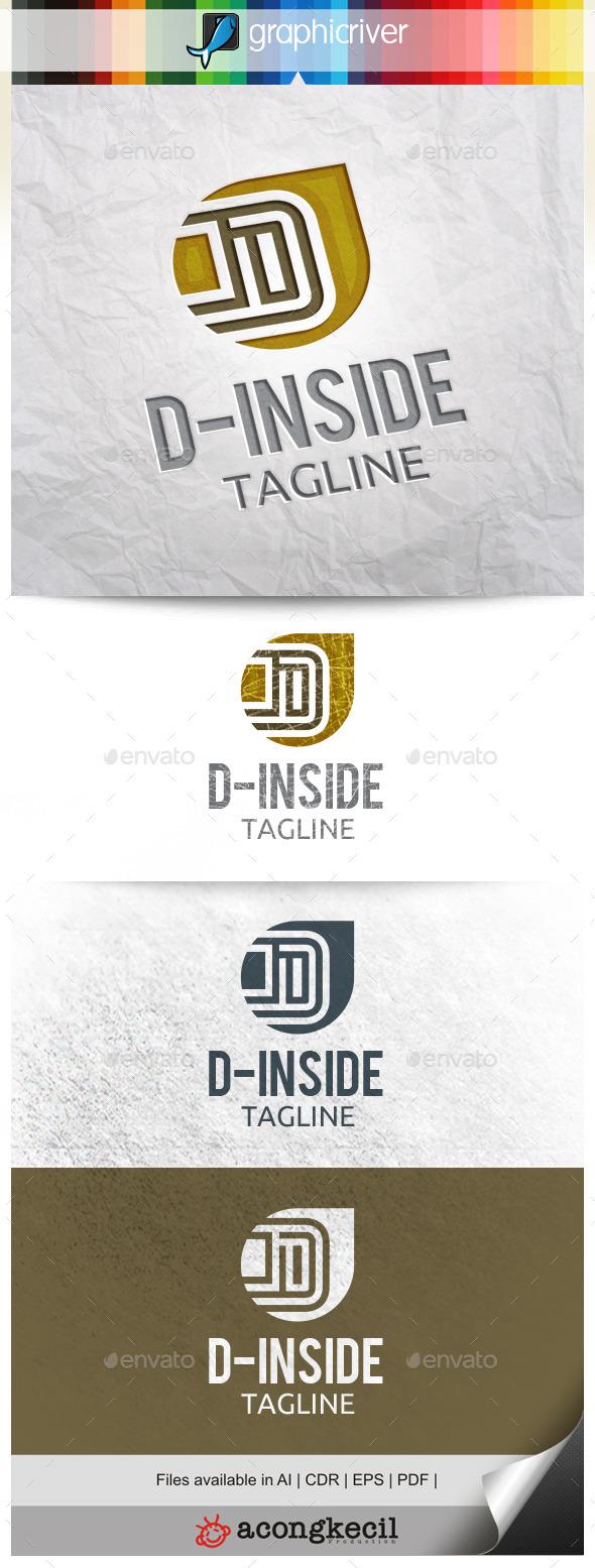 GraphicRiver D-Inside 10475635