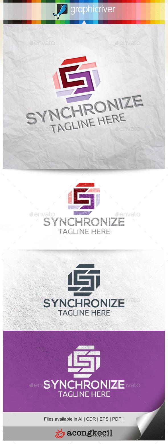 GraphicRiver Synchonize V.3 10475754