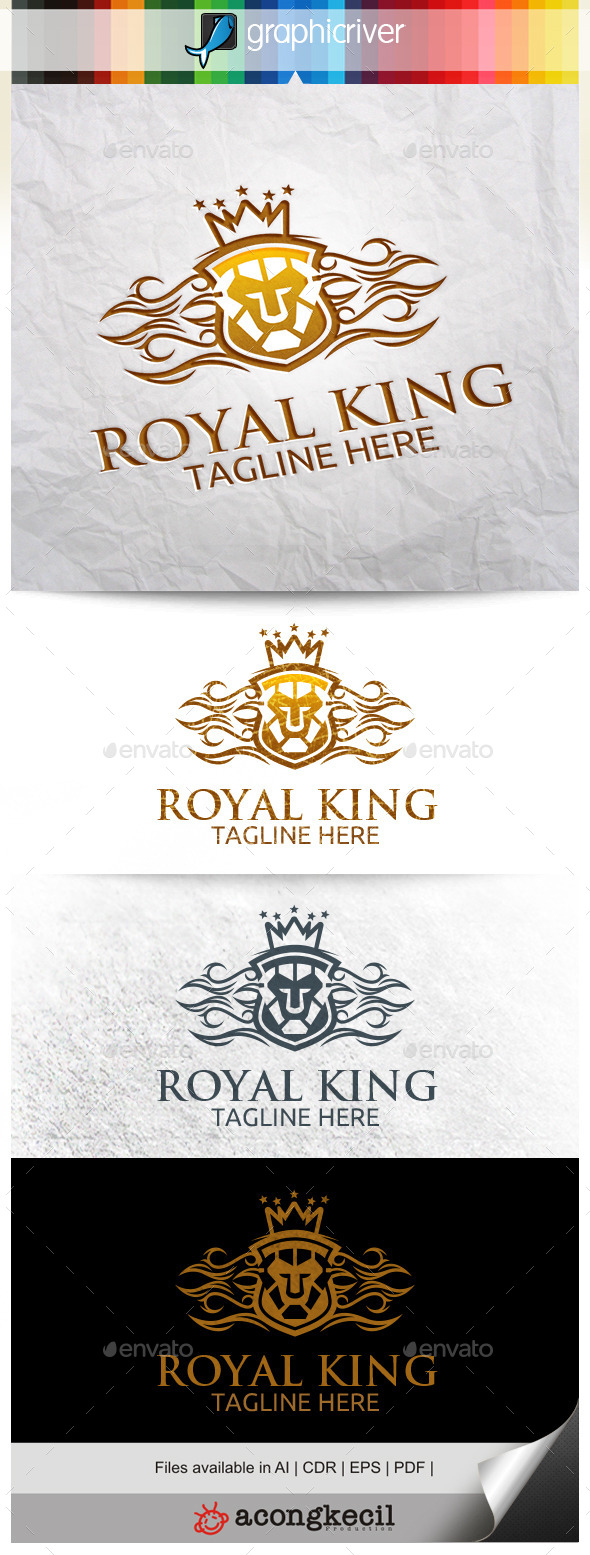 Royal King V.2