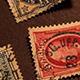 Old Stamps 378 - VideoHive Item for Sale