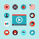 Video Marketing  - GraphicRiver Item for Sale