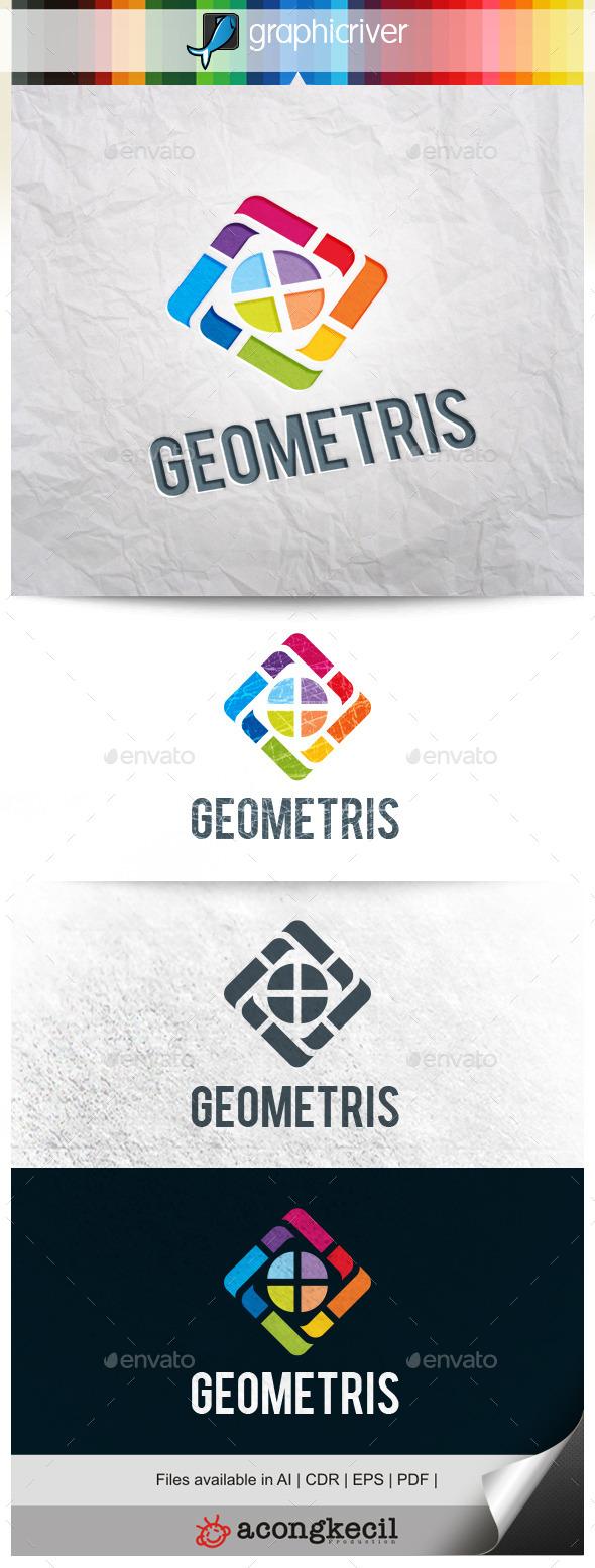 GraphicRiver Geometris V.3 10476626