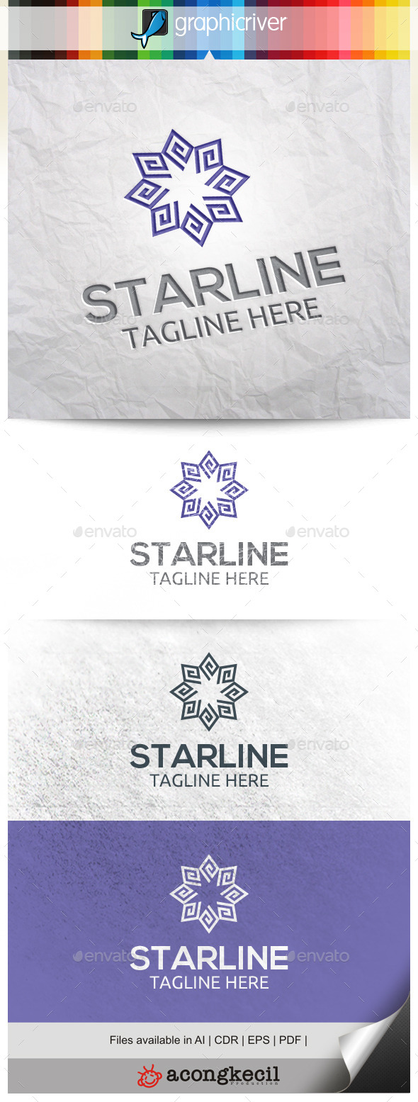 Line Star V.5