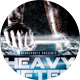 Heavy Lifter 2K15 Championships Sports Flyer - GraphicRiver Item for Sale