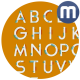 Alpha Bet - Animated Alphabet - VideoHive Item for Sale
