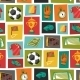 Sports Pattern - GraphicRiver Item for Sale