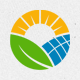 Econergi Logo Template - GraphicRiver Item for Sale