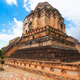 chedi luang temple - PhotoDune Item for Sale