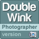 Double Wink Newsletter (Photographer Version)