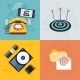Concept Icons for Business - GraphicRiver Item for Sale