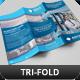 Creative Corporate Tri-Fold Brochure Vol 30 - GraphicRiver Item for Sale