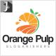 Orange Pulp - GraphicRiver Item for Sale