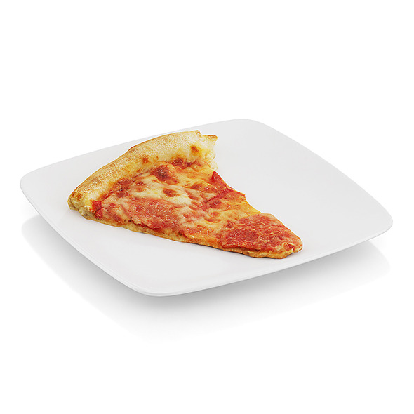 3DOcean Pizza slice 10481473