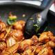 Asian caramel chicken wings - PhotoDune Item for Sale