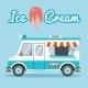 Ice Cream Truck - GraphicRiver Item for Sale
