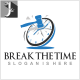 Break The Time - GraphicRiver Item for Sale