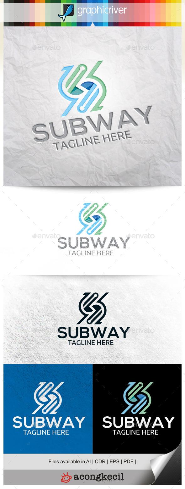 GraphicRiver Subway V.4 10484716