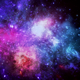 Fly Through Space - VideoHive Item for Sale