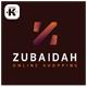 Letter Z Logo - GraphicRiver Item for Sale