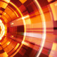 Tunnel Grid Box Animation 02 - VideoHive Item for Sale