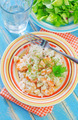 risotto with shrimps - PhotoDune Item for Sale