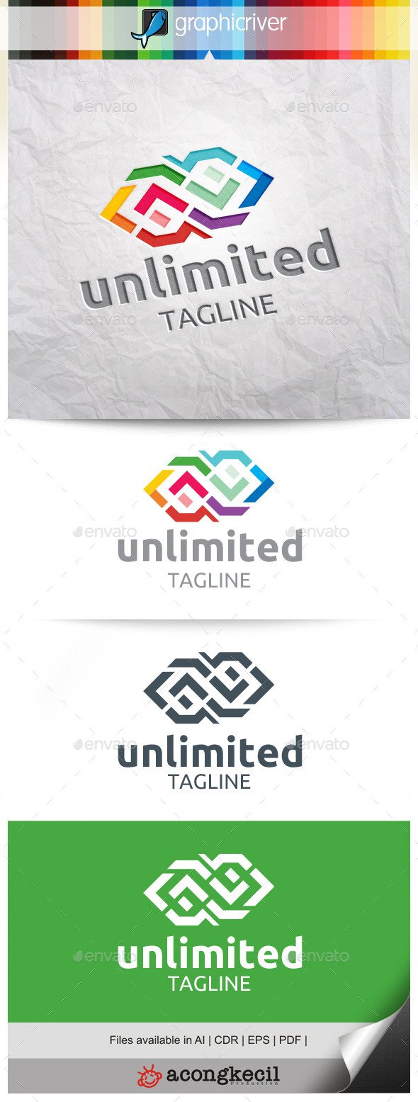 GraphicRiver Unlimited V.2 10485812