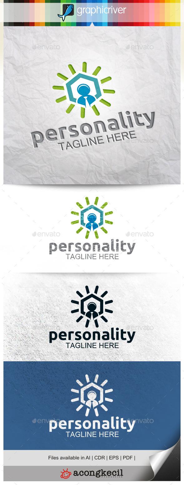 GraphicRiver Personality V.4 10485861