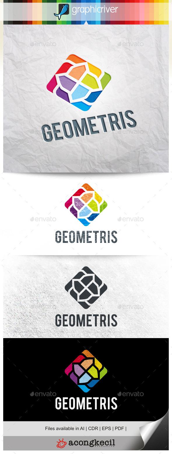 GraphicRiver Geometris V.4 10485996