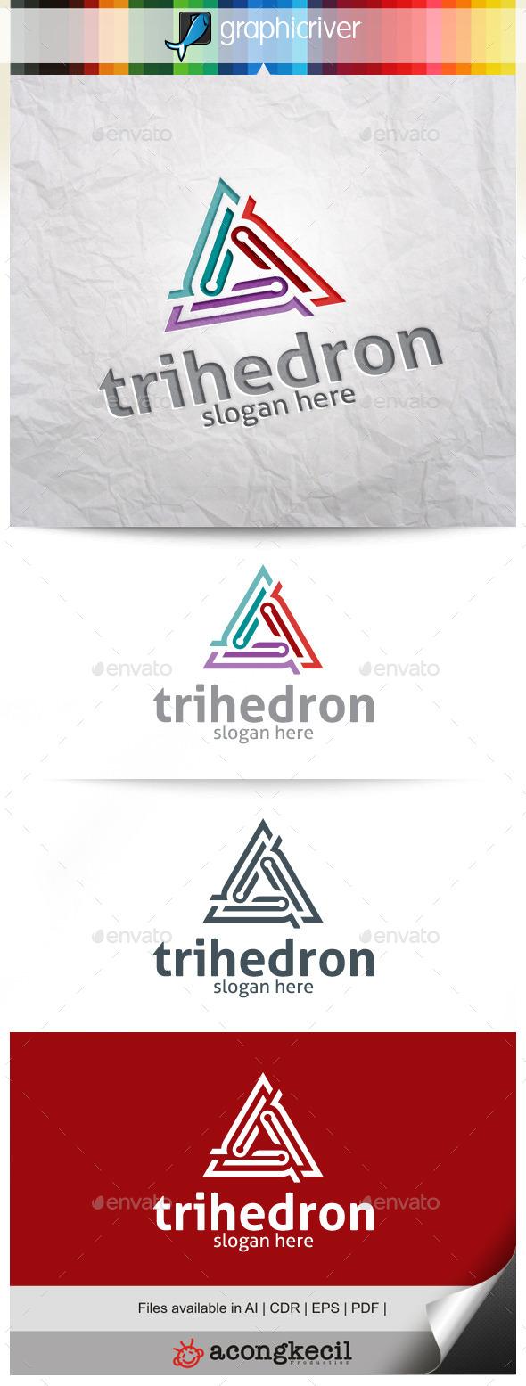 GraphicRiver Triangle V.8 10486051