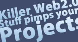 Killer Web2.0 Stuff