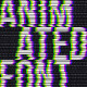 Animated Font With Glitch Effect - VideoHive Item for Sale