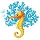 Seahorse  - GraphicRiver Item for Sale