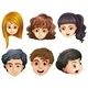 Six Heads - GraphicRiver Item for Sale