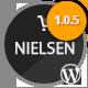 Nielsen - The ultimate e-commerce theme - ThemeForest Item for Sale
