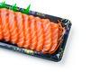 sliced salmon - PhotoDune Item for Sale