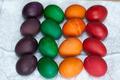Rustic Easter eggs - PhotoDune Item for Sale