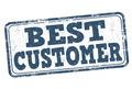 Best customer stamp - PhotoDune Item for Sale